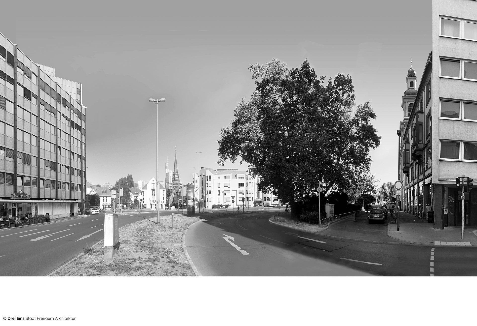 Walter-Kolb-Straße Foto